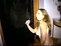 slave at glory hole